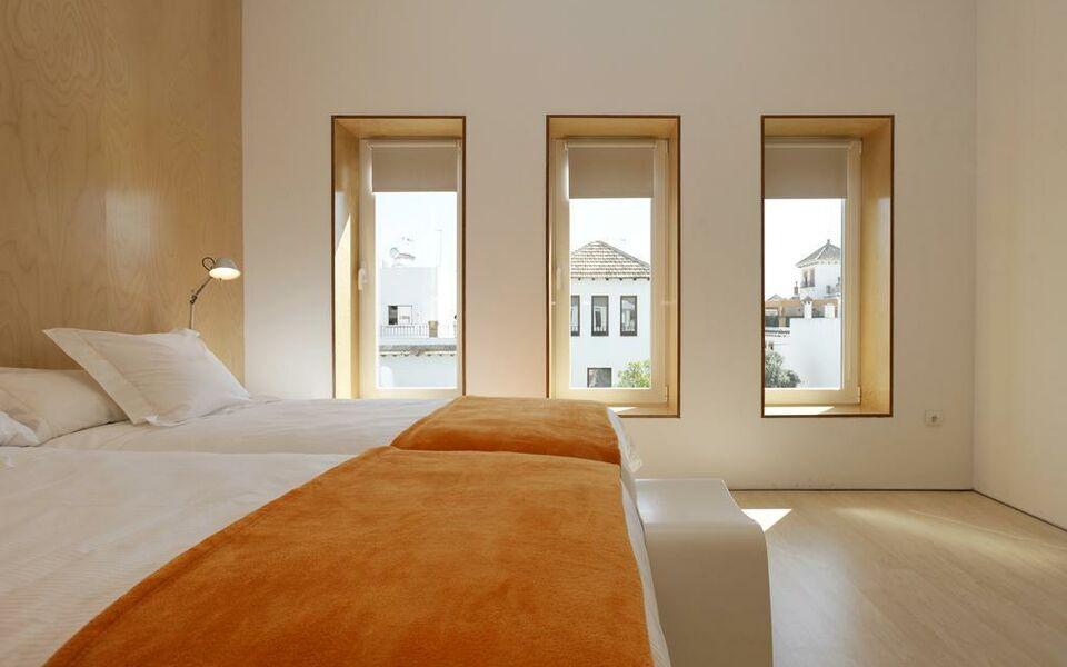 boutique hotel holos s ville espagne my boutique hotel. Black Bedroom Furniture Sets. Home Design Ideas