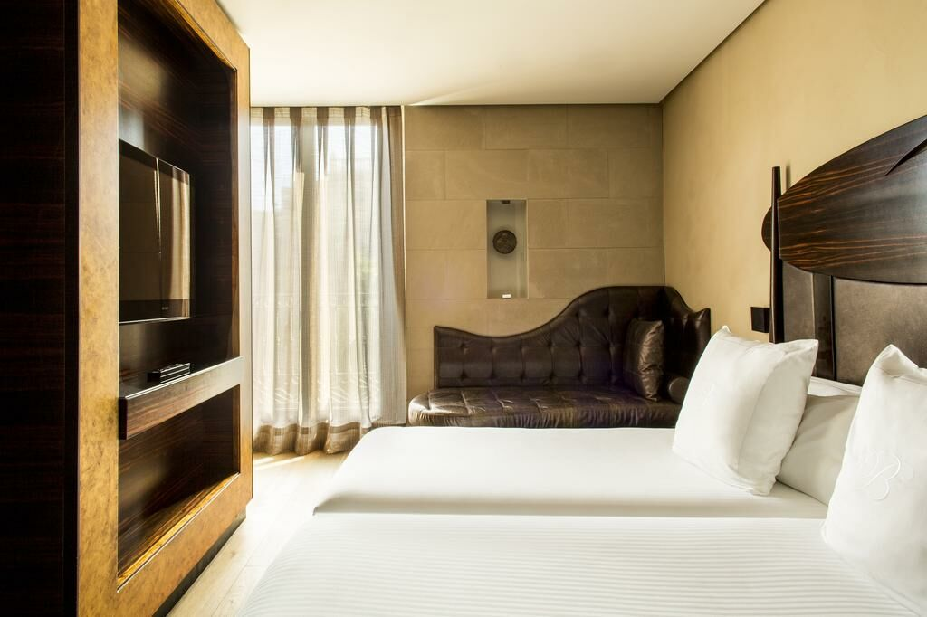 Hotel Bagues Barcelone