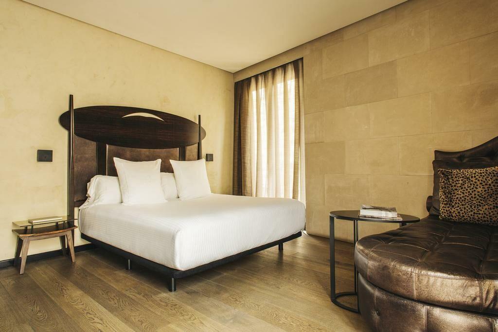 Bagues Hotel Barcelona  Barcelona Spanien