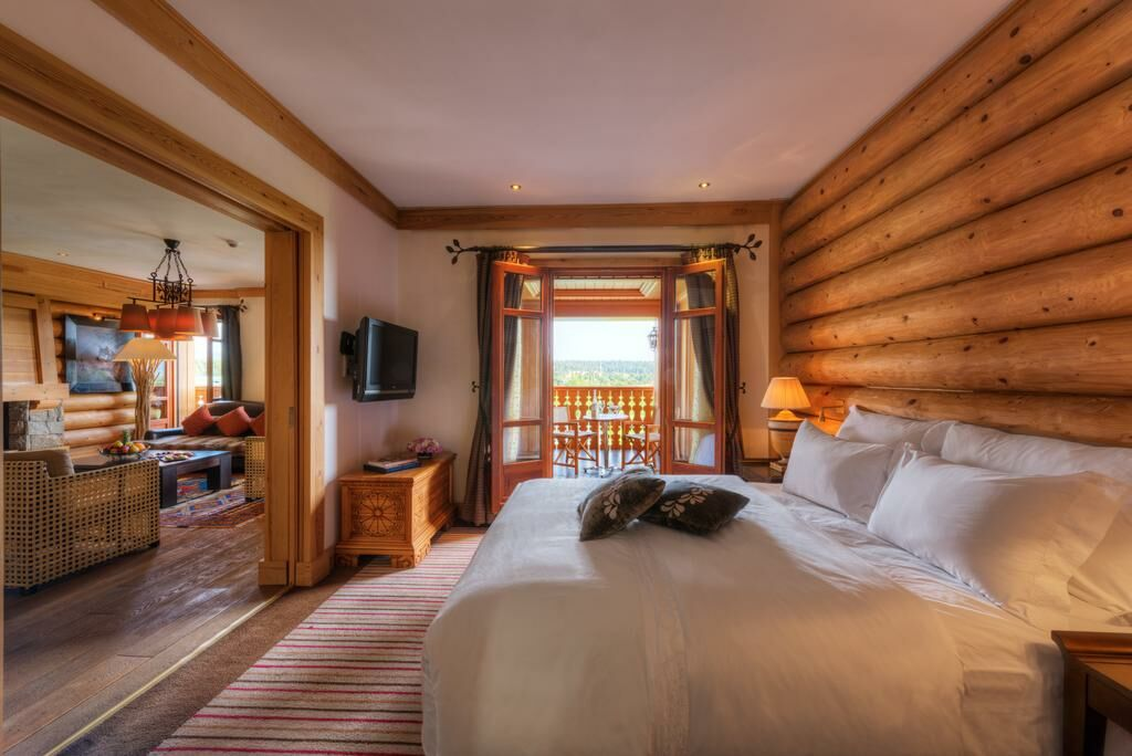michlifen resort golf ifrane maroc my boutique hotel. Black Bedroom Furniture Sets. Home Design Ideas