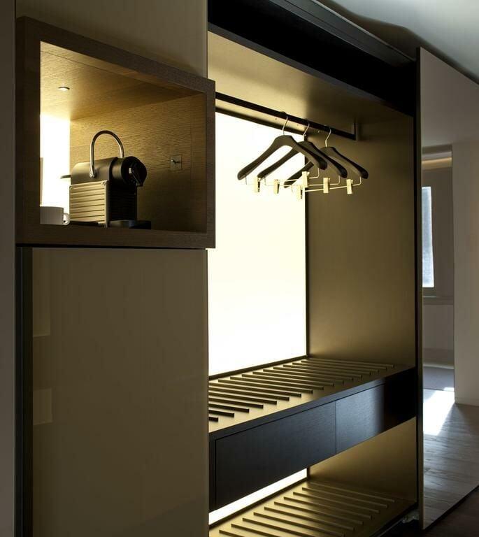 Conservatorium hotel a design boutique hotel amsterdam for Design boutique hotel nederland
