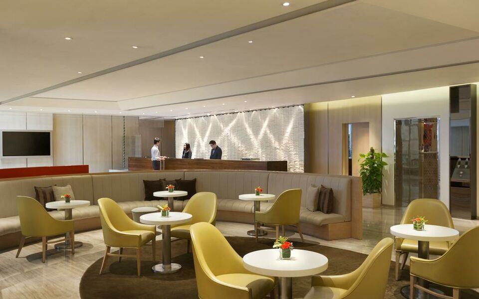 Hotel jen hong kong a design boutique hotel hong kong for Design boutique hotel hong kong