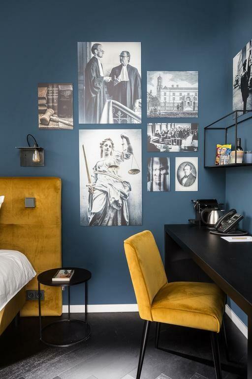 Court hotel city centre utrecht a design boutique hotel for Hotel design utrecht