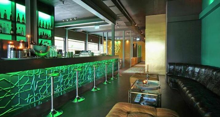 Badhu a design boutique hotel utrecht netherlands for Hotel design utrecht