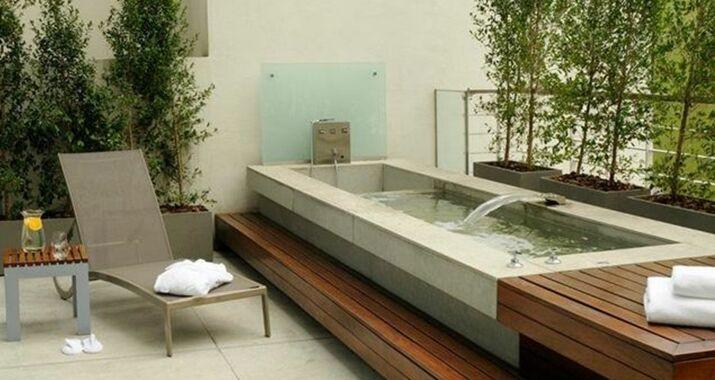 Mio buenos aires a design boutique hotel buenos aires for Hotel design buenos aires