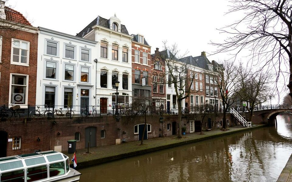 Mary k hotel a design boutique hotel utrecht netherlands for Hotel design utrecht
