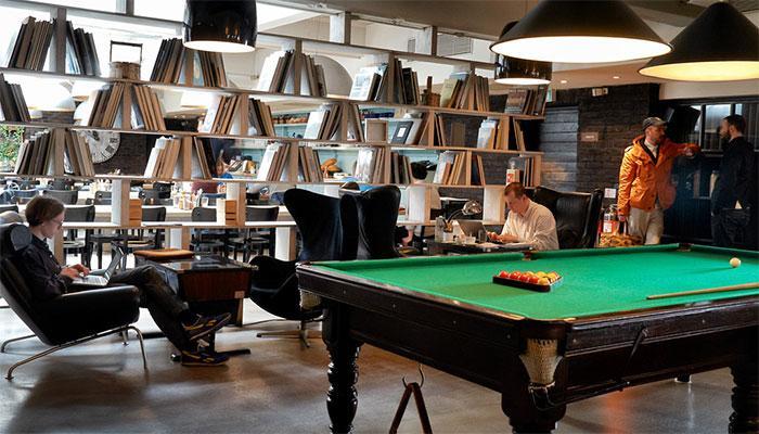 shoreditch house london united kingdom. Black Bedroom Furniture Sets. Home Design Ideas
