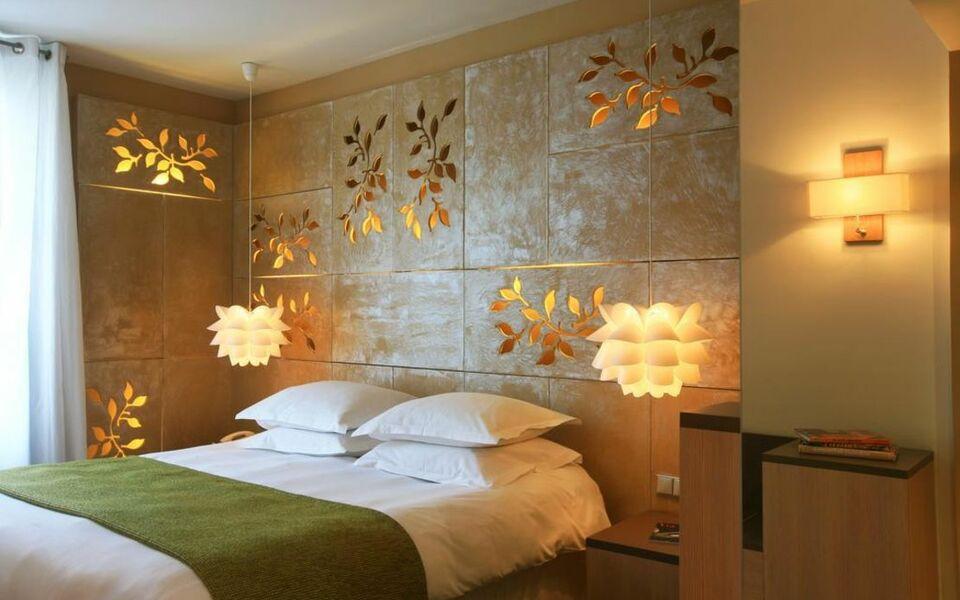 H tel c zanne boutique h tel a design boutique hotel aix en provence france for Design hotel boutique