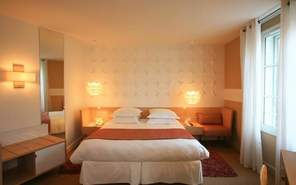 H tel c zanne boutique h tel a design boutique hotel aix for Hotel design ce