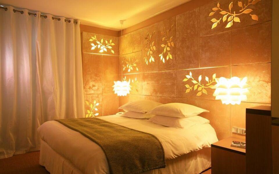 H tel c zanne boutique h tel a design boutique hotel aix for Boutique hotel search