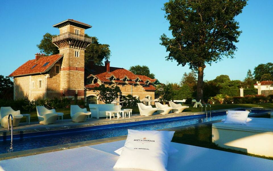 Beaumanoir Small Luxury Boutique Hotel, Biarritz (1)