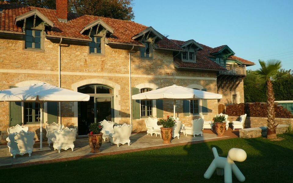 Beaumanoir Small Luxury Boutique Hotel, Biarritz (4)