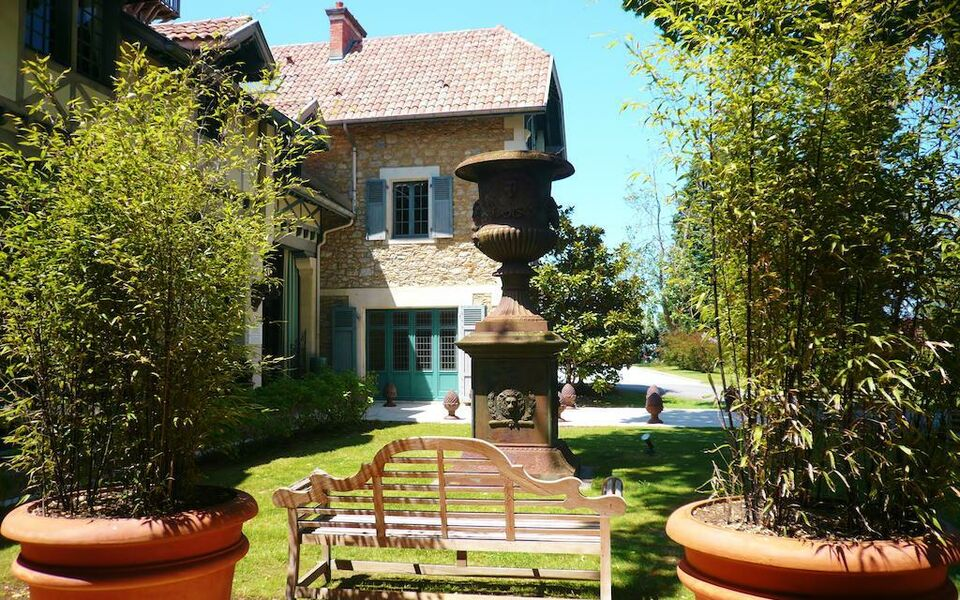 Beaumanoir Small Luxury Boutique Hotel, Biarritz (7)