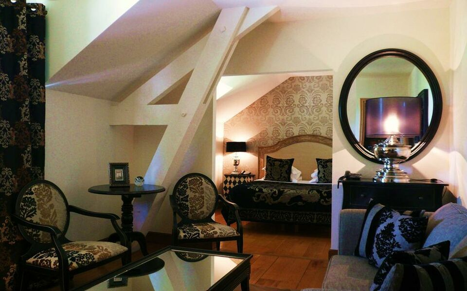 Beaumanoir Small Luxury Boutique Hotel, Biarritz (12)