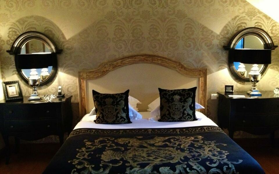 Beaumanoir Small Luxury Boutique Hotel, Biarritz (13)