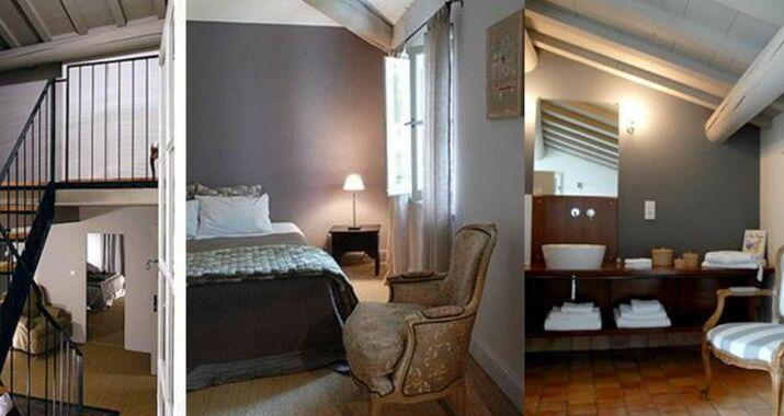 la maison sur la sorgue esprit de france l 39 isle sur la sorgue frankreich. Black Bedroom Furniture Sets. Home Design Ideas