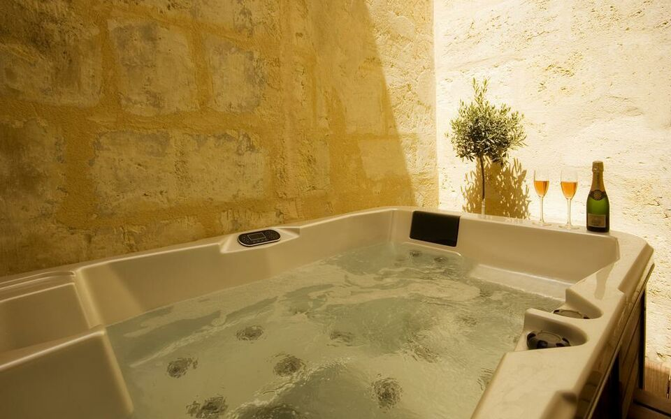 Le Boutique Hotel Bordeaux, Bordeaux (5)