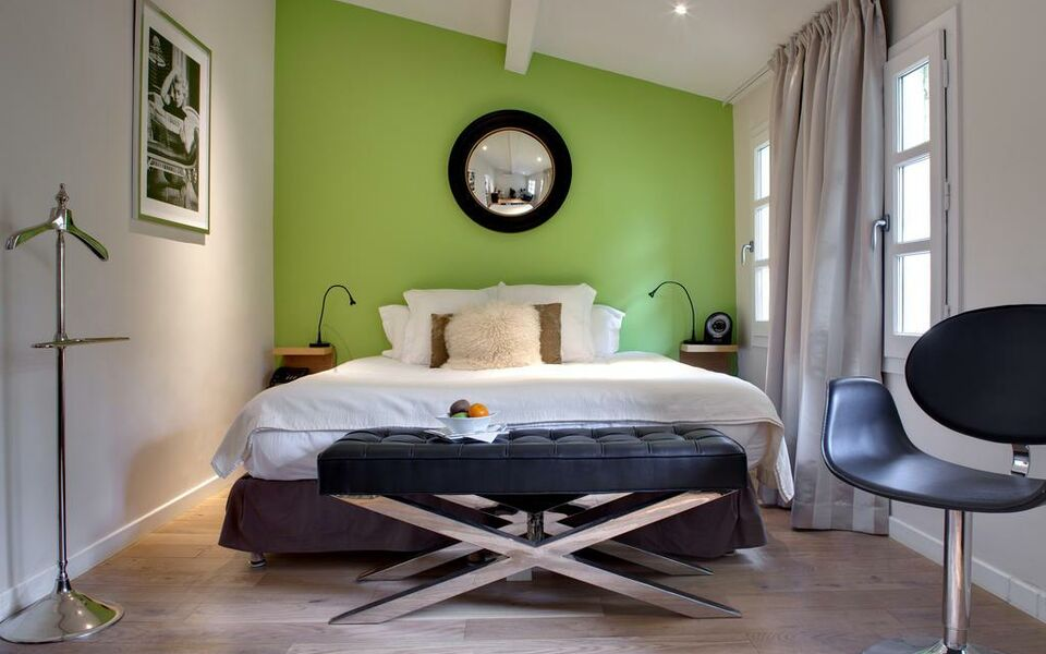 Le Boutique Hotel Bordeaux, Bordeaux (8)