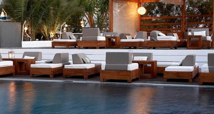 Belvedere hotel a design boutique hotel mykonos greece for Design boutique hotel mykonos