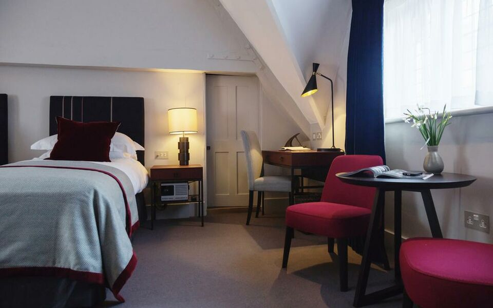 Old Parsonage Hotel, Oxford (5)