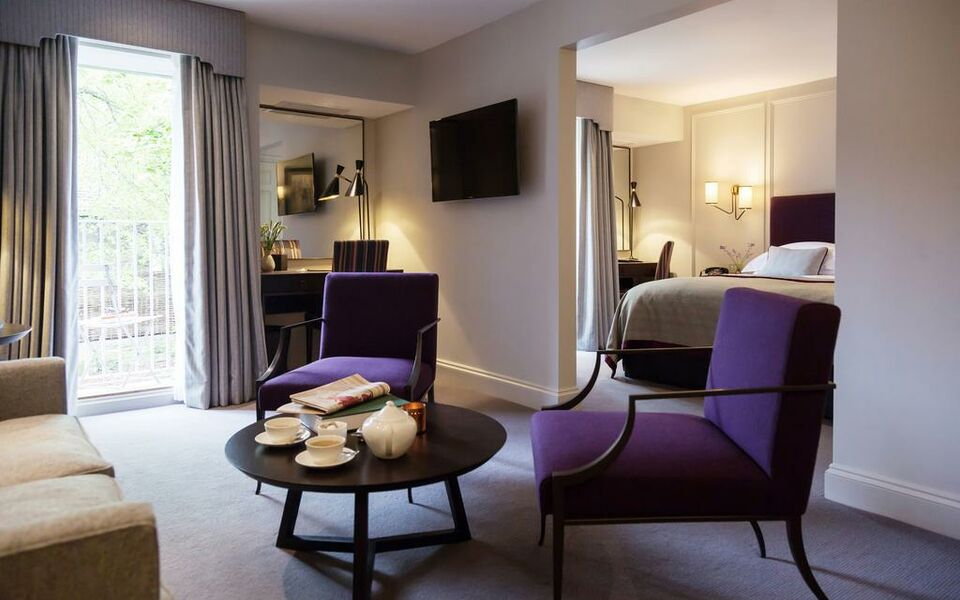 old parsonage hotel a design boutique hotel oxford