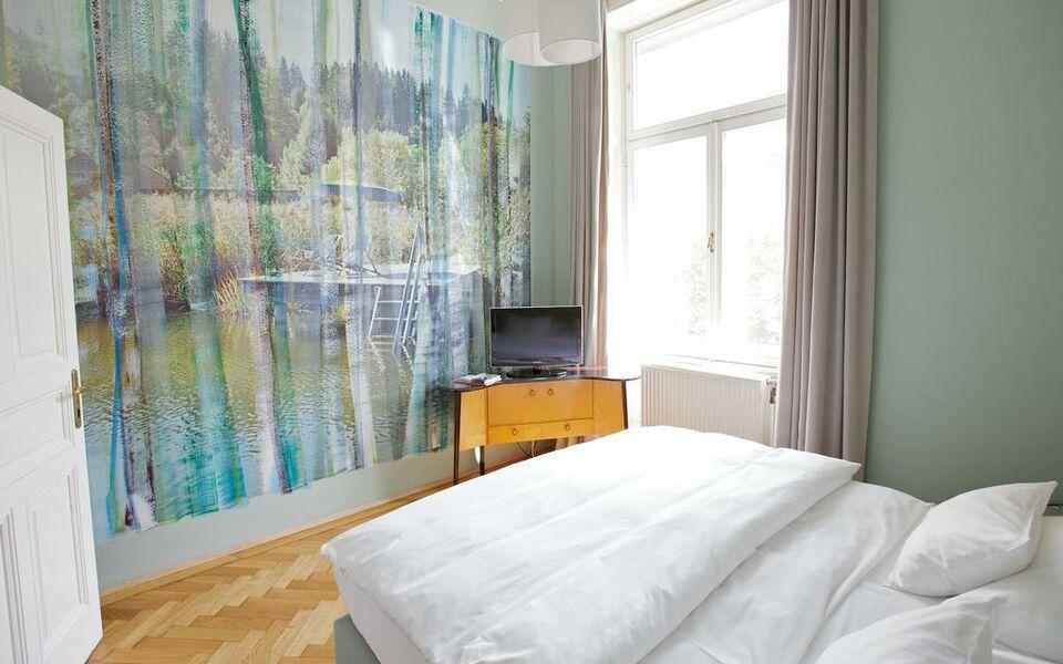 small luxury hotel altstadt vienna wien sterreich. Black Bedroom Furniture Sets. Home Design Ideas