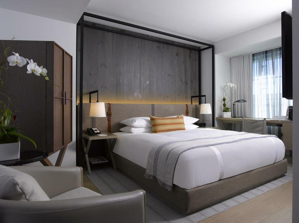 Hotel victor south beach miami beach vereinigte staaten for Kingsize bett