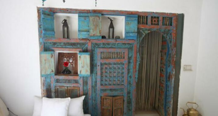 Riad Due, Marrakech (2)