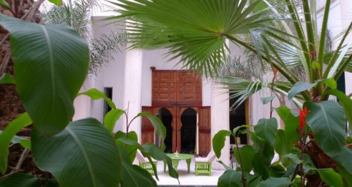 Riad Due, Marrakech (5)