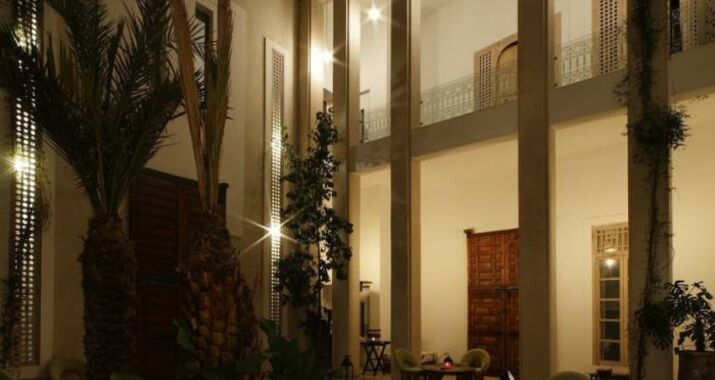 Riad Due, Marrakech (6)
