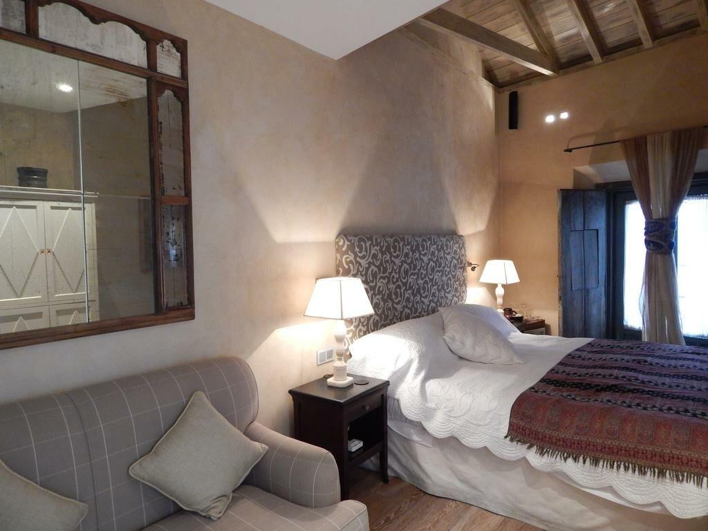 Corral del rey s ville espagne my boutique hotel for Hotel boutique espagne