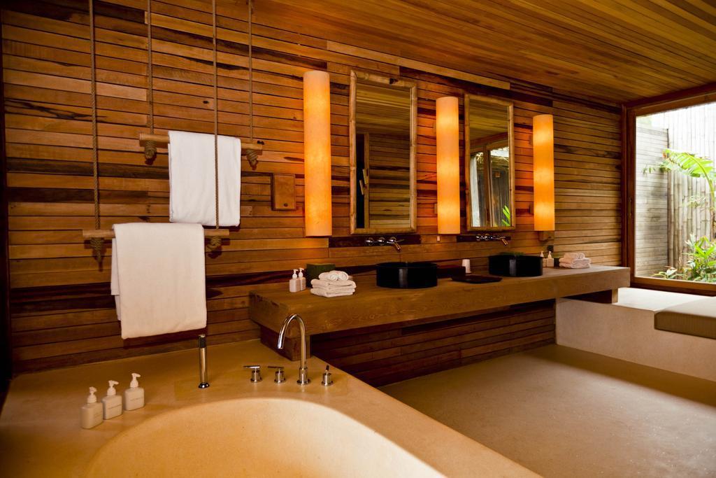 Six senses con dao a design boutique hotel con dao vietnam for Design boutique hotel hanoi