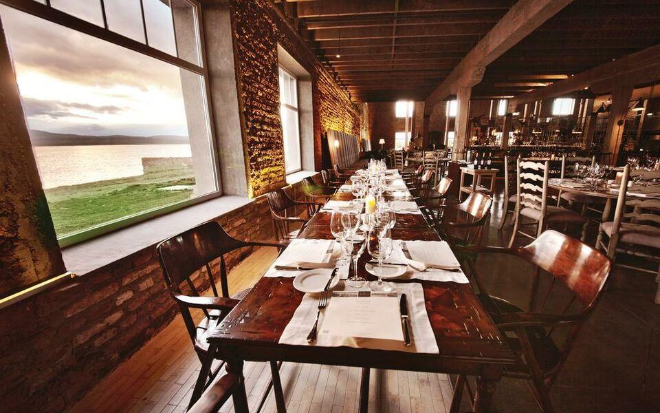 Restaurant Singular