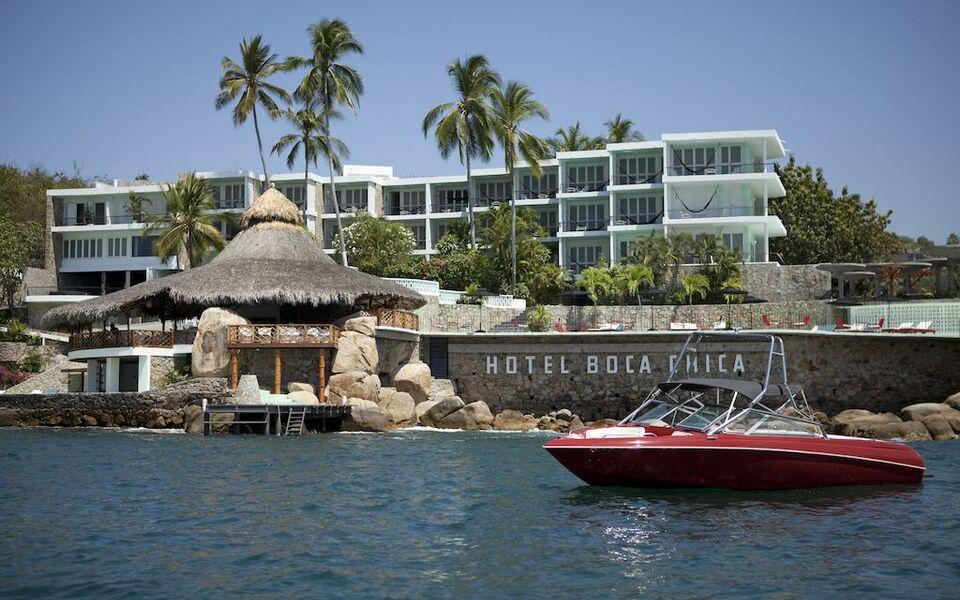Boca Chica Acapulco 1