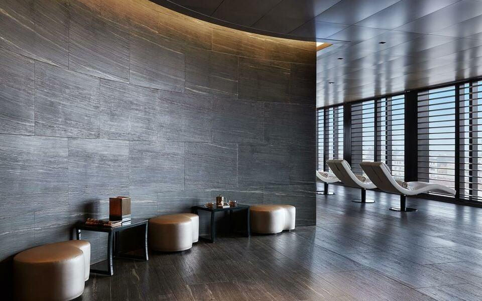 Armani Hotel Milano A Design Boutique Hotel Milan Italy
