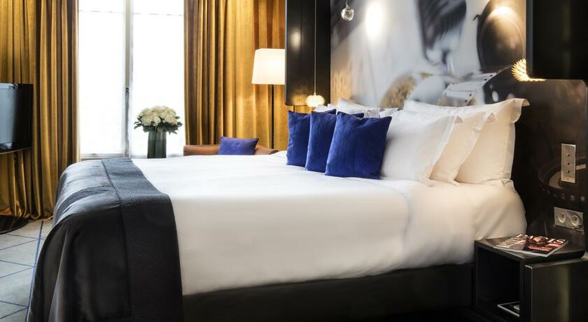 H U00f4tel De Sers  A Design Boutique Hotel Paris  France
