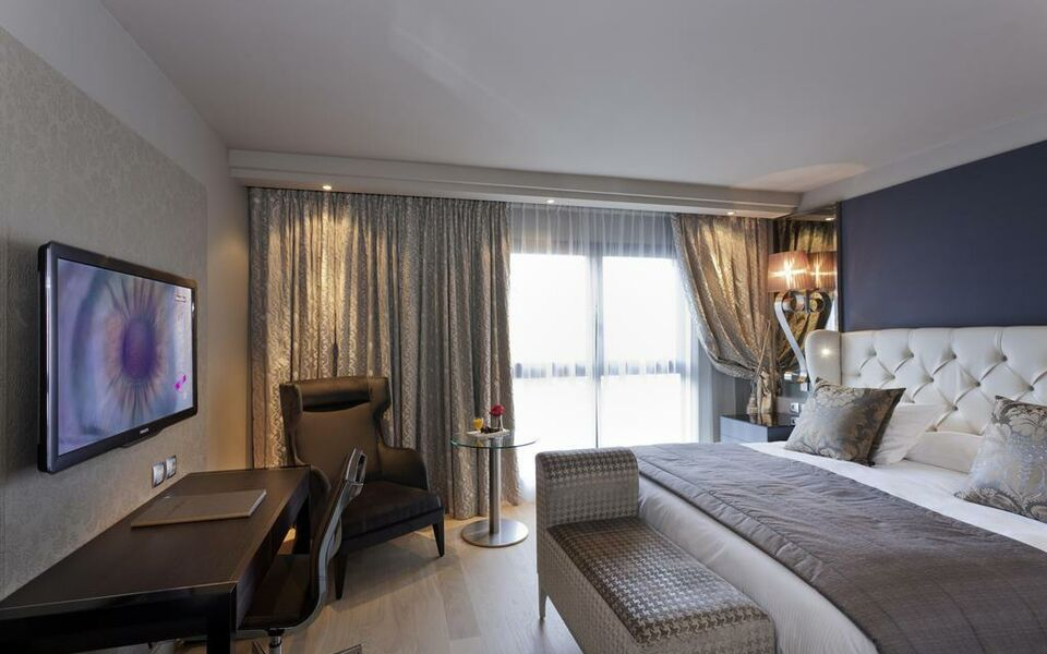 Hotel burdigala bordeaux a design boutique hotel bordeaux for Hotel bordeaux boutique