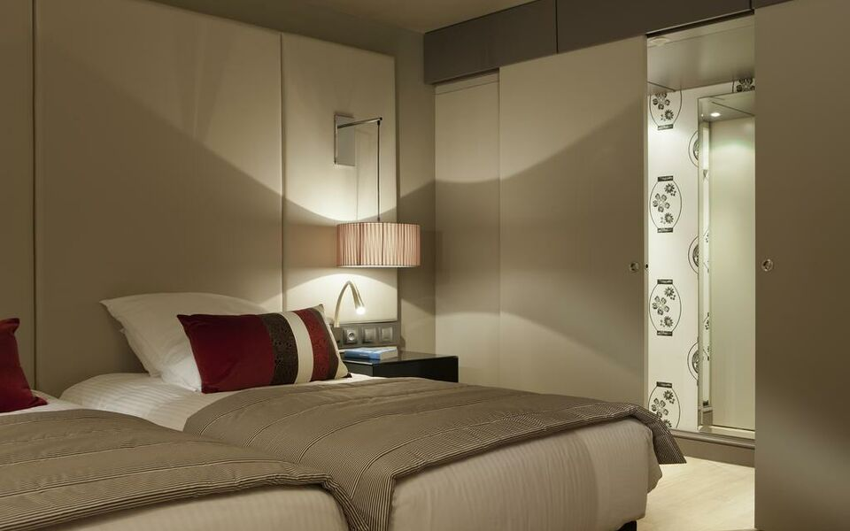 Hotel Burdigala Bordeaux Mgallery Collection A Design