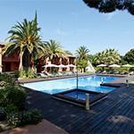 Benkirai Hotel, Saint-Tropez