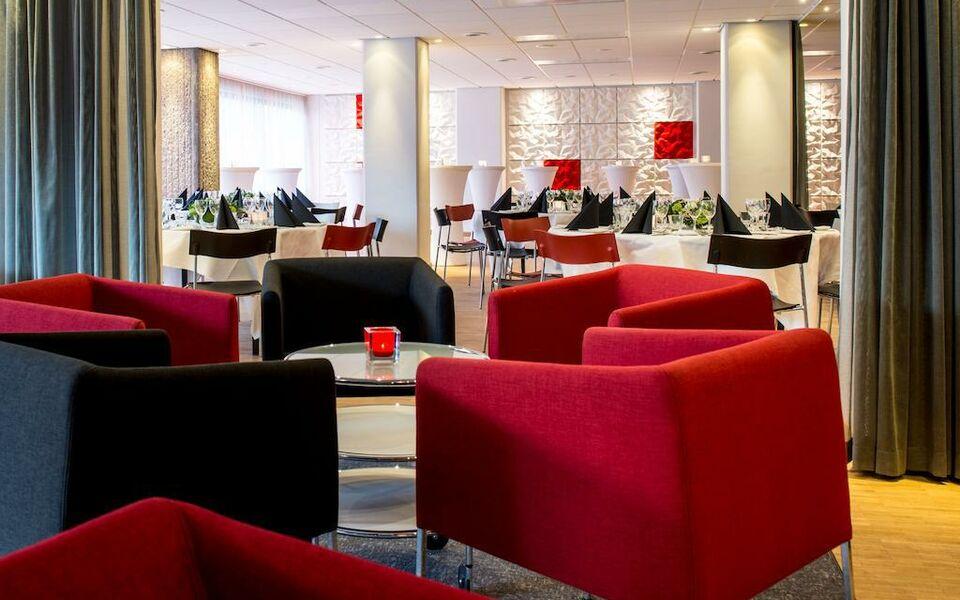Hotel Birger Jarl Restaurant
