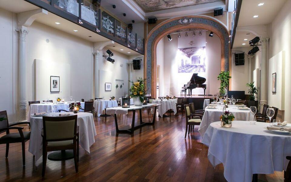 I portici hotel bologna a design boutique hotel bologna for Hotel design bologna