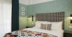 Center Chic Hotel - an Atlas Boutique Hotel, Tel Aviv (2)