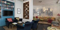 Center Chic Hotel - an Atlas Boutique Hotel, Tel Aviv (4)