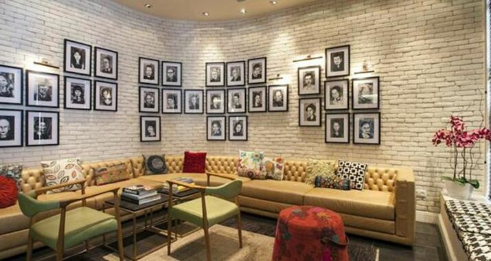 Center Chic Hotel - an Atlas Boutique Hotel, Tel Aviv (6)