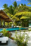 One Bedroom Beach Villa (with Private Pool & Direct Access to the Beach)