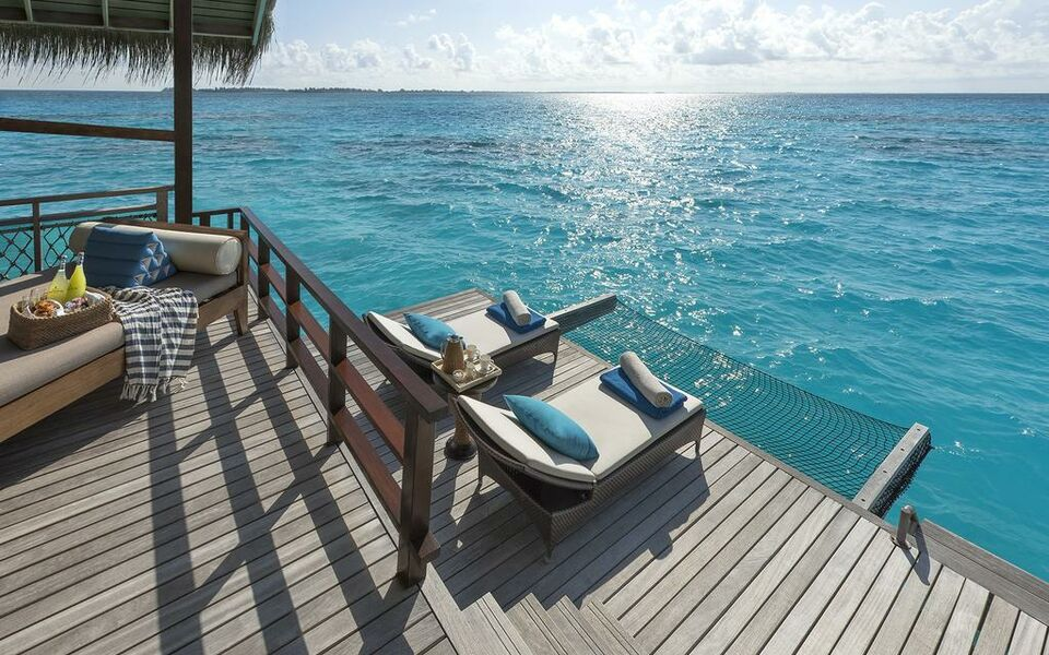 Shangri-La's Villingili Resort and Spa, Maldives, Addu Atoll (2)