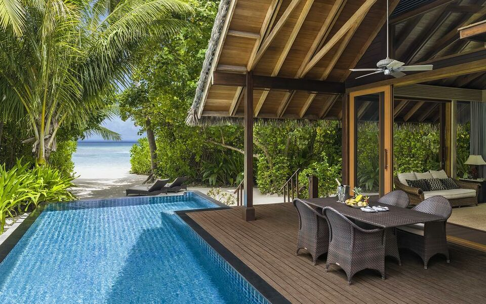 Shangri-La's Villingili Resort and Spa, Maldives, Addu Atoll (4)