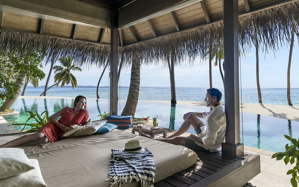 Shangri-La's Villingili Resort and Spa, Maldives, Addu Atoll (6)