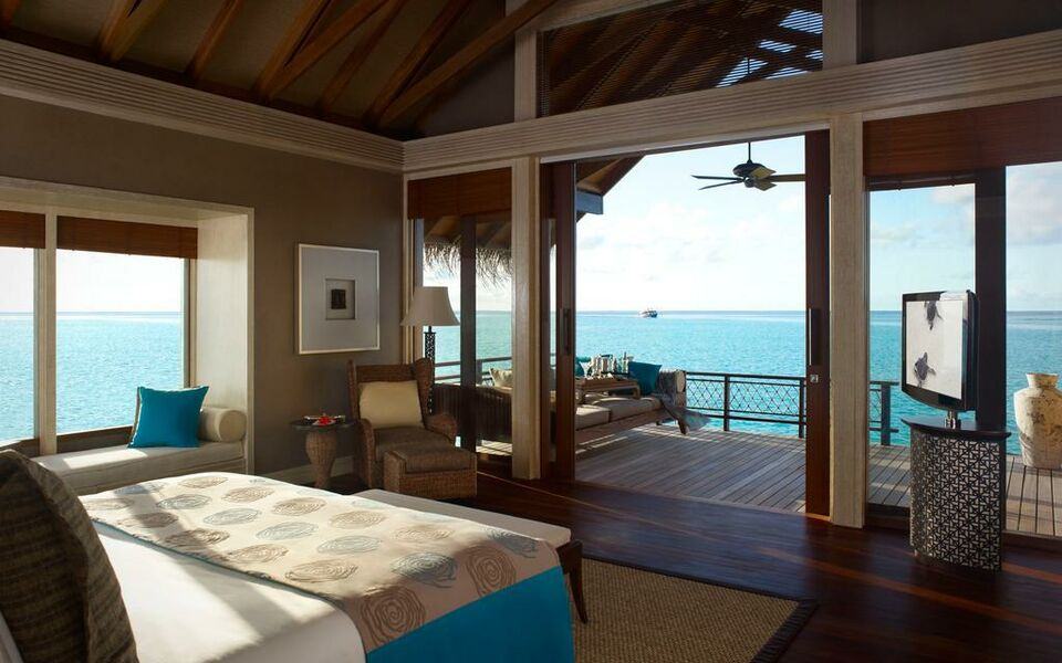Shangri-La's Villingili Resort and Spa, Maldives, Addu Atoll (8)