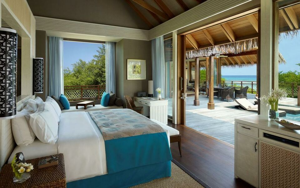 Shangri-La's Villingili Resort and Spa, Maldives, Addu Atoll (9)